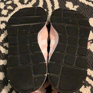 adidas Shoes - Pink Adidas Shoes
